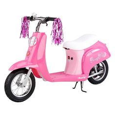 Razor Pocket Mod Sweet Pea - Overstock™ Shopping - The Best Prices on Razor Powered Riding Toys