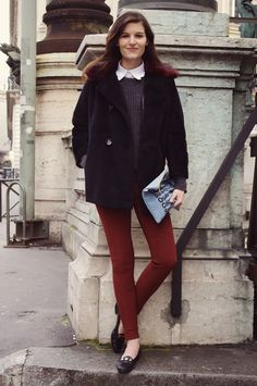 Color and texture combination is wonderful!