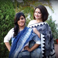 Sari love!!!
