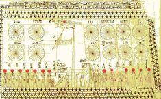 tumba senenmut astronomia egipcia