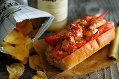 Luke's, NYC's no.1 lobster roll comes to Japan
