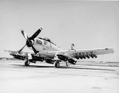 Skyraider with mers