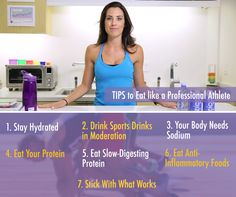 Eat like a professional athlete or fitness competitor! - 21 Day Fix – Workouts and Meals by Fitness Competitor Autumn Calabrese