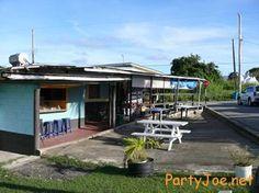 Haynes' Rum Shop, St. Patrick's, Christ Church, Barbados