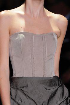 Lanvin at Paris Fashion Week Spring 2009 - Livingly