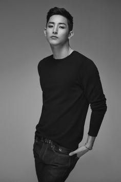 이수혁. Lee Soo Hyuk