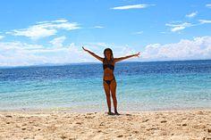 Malapascua Island, Phillipinen