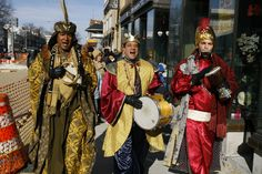 Three Kings' Day Celebration: History And Traditions Behind 'El Día De Los Reyes'