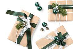 Ihr sucht noch nach Ideen wie Ihr dieses Jahr Eure Weihnachtsgeschenke schön verpacken könnt? Dann findet Ihr hier jede Menge Inspiration!!!