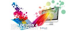 Indicsoft offers world class interactive web design & development services to give your business a valuable boost and help you make ahead in a highly competitive world.