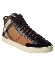 hot sale online 2b9fd bc809 27 Trainers Shoes To Wear Asap - New Shoes Styles   Design. ModeSens ·  Burberry Men