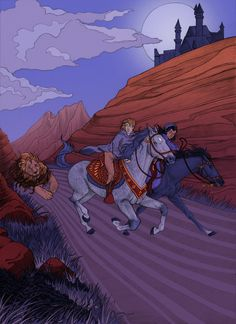 Ride for Narnia, and the North! Little more saturated than my other computer's monitor led me to believe, but I'm st. The Horse and His Boy Power Rangers, The Silver Chair, Chronicles Of Narnia Books, The Magicians Nephew, Narnia 3, Prince Caspian, Fanart, Avengers, Cs Lewis