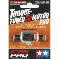 TAM15487 - JR Torque-Tuned 2 Motor Pro. JR Torque-Tuned 2 Motor Pro
