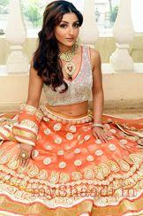 Maheka Mirpuri bridal collection - wedding dress collection | My Shaadi