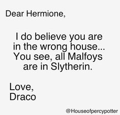 OKAY GUYS LISTEN!I am starting to ship Dramione,but BUT Romione will ALWAYS BE MY NUMBER ONE OTP NOMATTER WHAT!!!!!PLEASE DONT JUDGE ME!:  :)