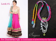 Diwali fashion styling tips
