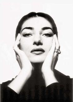 Callas, Opera