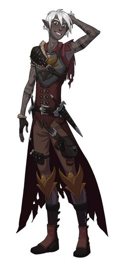 New concept art illustration elves ideas Fantasy Character Design, Character Creation, Character Design Inspiration, Character Concept, Character Art, Concept Art, Character Ideas, Elf Characters, Dungeons And Dragons Characters