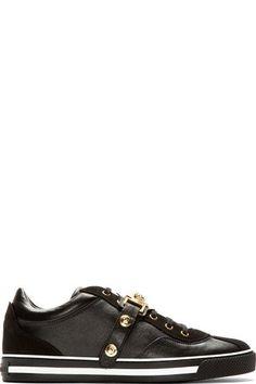 e3bf6bca8d3a Versace FW14 Collection for Men Versace Sneakers Men
