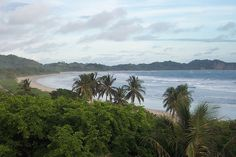 Nosara in Costa Rica. Time to visit our friends who live there!