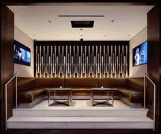 The 40/40 Club. Project Location: New York, NY, USA