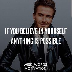 If you believe in yourself anything is possible!  Check out @ instapify INSTAPIFY.com  #work #success #working #grind #founder #startup #money #magazine #moneymaker #globalshift #startuplife #successful #passion #inspiredaily #hardwork #hardworkpaysoff #desire #motivation #motivational #lifestyle #happiness #entrepreneur #entrepreneurs #entrepreneurship #entrepreneurlife #business #businessman #quoteoftheday #businessowner #quote