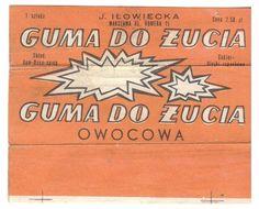 Žvýkačkový obal (6625377028) - Aukro - největší obchodní portál