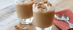Golden Grahams™ cereal-flavored milk and espresso make an indulgent beverage to be enjoyed all day!