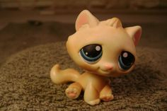 Lps Bananas!! I just got him on eBay after he went miss after a hole year! I'm so happy! I wanted him back so bad.