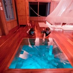 Private Villa with Spectacular One Bedroom Over the Water, Belize