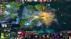 HellRaisers' Vs TeamMalaysia [Red Bull Battle Grounds Dota 2]