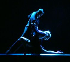 Where are Sue and Mike?: Doing the Tango in Buenos Aires!