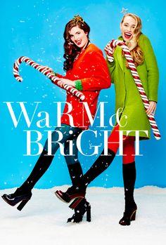 Glossed & Found_Holiday Fashion_warm & bright