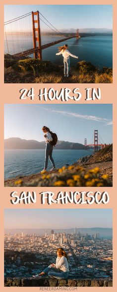 HOW TO SPEND 24 HOURS IN SAN FRANCISCO (1)
