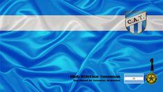 Club Atlético Tucumán - Veja mais Wallpapers e baixe de graça em nosso Blog http://soccerflags.blogspot.com.br