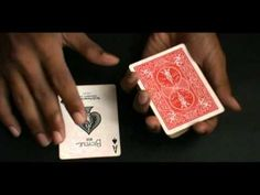YouTube Cool Card Tricks, Magic Card Tricks, Easy Magic Tricks, For Love Or Money, Magic Tricks Revealed, Learn Magic, Magic Props, Sleight Of Hand, The Magicians
