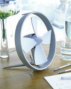 Propello Desktop Fan.