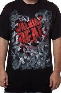 Walking Dead Zombie Attack