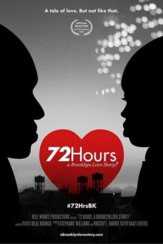 72 Hours A Brooklyn Love Story - movie trailer: https://teaser-trailer.com/movie/72-hours-a-brooklyn-love-story/  #72HoursABrooklynLoveStory #72HoursABrooklynLoveStoryMovie #72HrsBK #MelvinMogoli