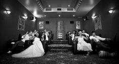 Wedding Venue ; Villa Vivante