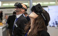 Mit der present4D Virtual Reality Suite erstellen Sie ganz einfach Ihre eigene VR-Präsentation - ohne Programmierkenntnisse.