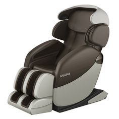 The Kahuna LM-7000 Zero Gravity Massage Chair is an extremely stylish massage chair. Find out more at massage chair plus   MCP   Massage chair Plus   Massagechairplus.com