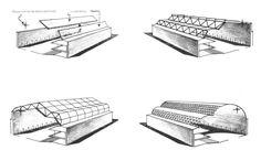 Hidden Architecture: Frontón Recoletos