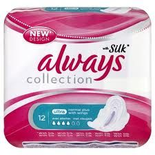 Image result for sanitary pads