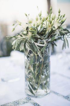 Greece Wedding at the Poseidonion Grand Hotel  Read more - http://www.stylemepretty.com/destination-weddings/2014/02/17/greece-wedding-at-the-poseidonion-grand-hotel/