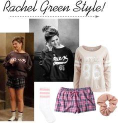 Rachel Green Style!