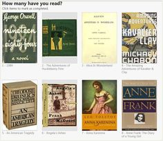 6 Sites to Help You Find Your Next Best Read [LIST]