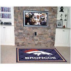 356 Best Broncos For The Home Images Broncos Denver