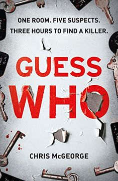 Guess Who: ONE ROOM. FIVE SUSPECTS. THREE HOURS TO FIND A... https://www.amazon.co.uk/dp/B076ZV6JGH/ref=cm_sw_r_pi_dp_U_x_N2r0AbN5YP9FR