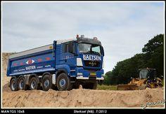 MAN TGS 10x8 van Baetsen uit Veldhoven (NB